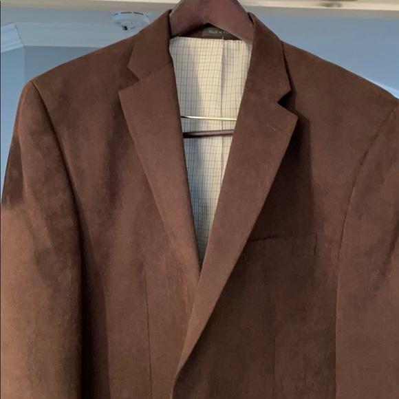 Ralph Lauren Men's Sport Coat 44R